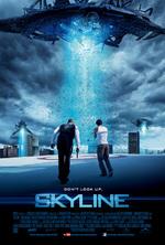 Skyline / Скайлайн (2010)