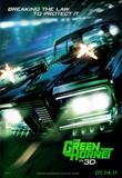 Зеленият стършел / The Green Hornet