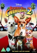 Бевърли Хилс Чихуахуа 2 / Beverly Hills Chihuahua 2 (2011)