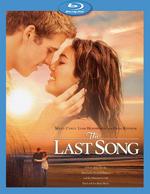 Последната песен / The Last Song (2010)