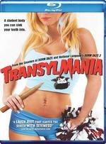 Трансилмания / Transylmania (2009)
