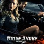 С мръсна газ / Drive Angry (2011)
