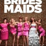Bridesmaids / Шаферки (2011)
