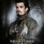 Тримата мускетари / The Three Musketeers (2011)