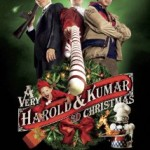 Коледа с Харолд и Кумар