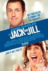 Джак и Джил / Jack and Jill (2011)