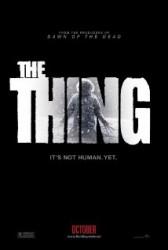 Нещото / The Thing (2011)