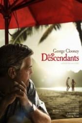 Потомците / The descendants (2011)