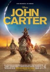 Джон Картър: Между два свята 3D