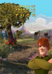 Тор и легендите за Валхала