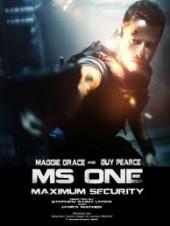 MS-1: Максимална сигурност (2012)