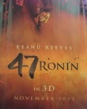 47 ронини / 47 Ronin (2012)