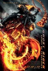 Призрачен ездач 2: Духът на отмъщението (2012)
