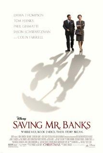 Спасяването на Мистър Банкс (2014)