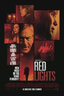 Червена светлинa