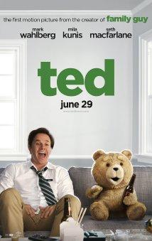 Приятелю Тед