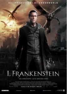 Аз, Франкенщайн (2014)