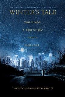 Зимна приказка в Ню Йорк (2014)